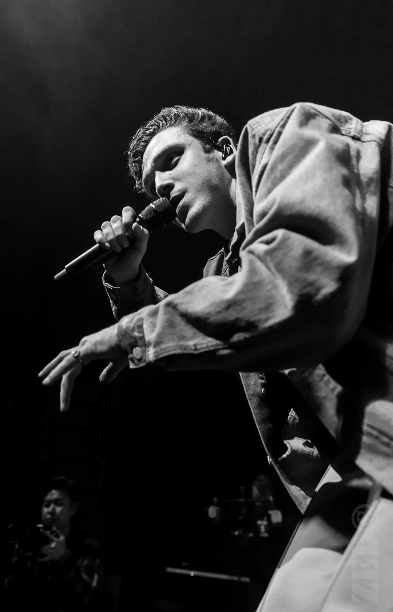 Concert Review Lauv Auckland New Zealand 2018